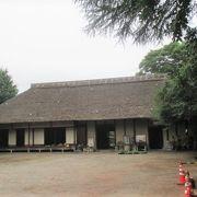 寺子屋も開設されていた。