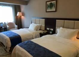 ジャンジアジエ イーチェン インターナショナル ホテル 写真