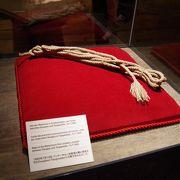 マッターホルン登頂の苦労や歴史、悲劇を知ることが出来る博物館