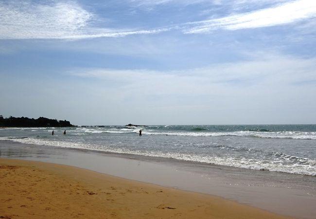 ベントータ ビーチ