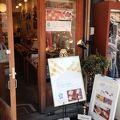 写真:リスト 浅草店