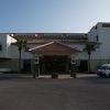 石垣島の市街地からはやや離れた静かなリゾートホテル