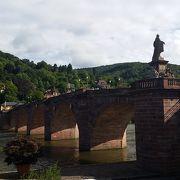 とても素晴らしい橋です。