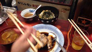 江戸川食堂