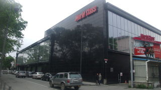 スポーツ会館