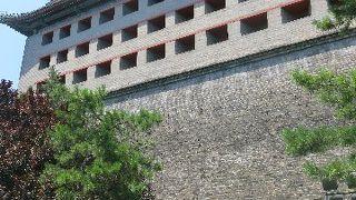 北京城東南角楼