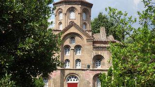 パナギア ハルケオン教会