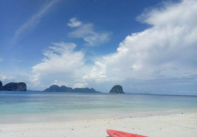 ハイ島(ンガイ島)