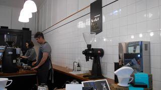 マーケットレーン コーヒー (テリー ストリート店)