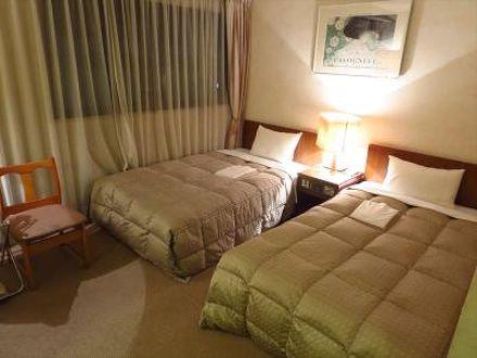 ホテルシティオ静岡 写真