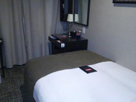 センチュリオンホテル上野 写真