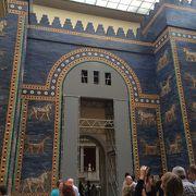 鮮やかな古代ギリシア遺跡