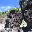 割れ岩/西ヤマトゥガー