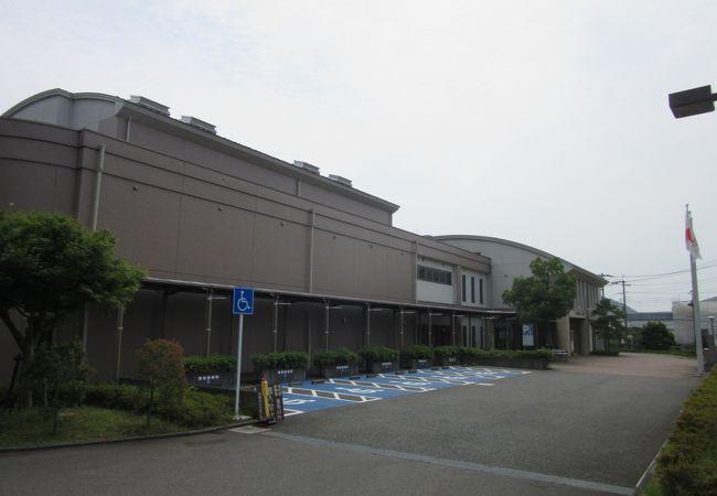 相模湖記念館