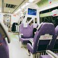 桃園機場捷運(桃園空港MRT)を利用してみました