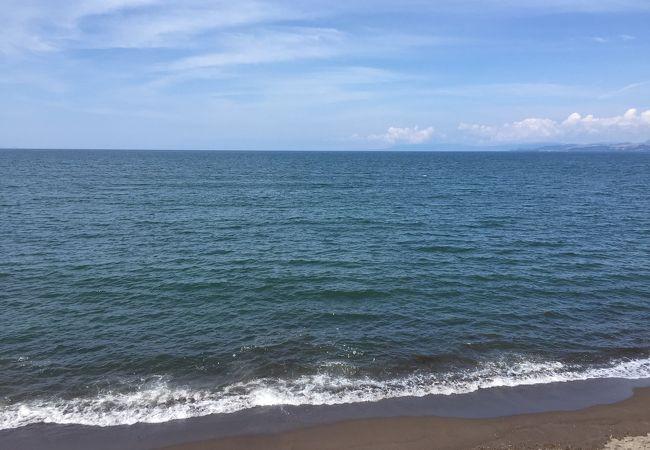 千々石海岸