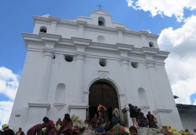 サント トマス教会