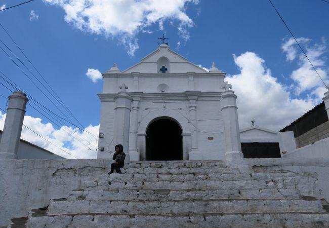 カルバリオ教会