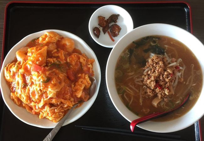 台湾料理 百福宴