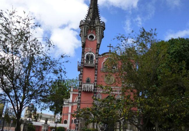 ユリータ教会
