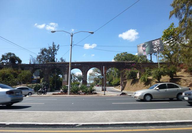ピヌラ水道橋