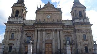 メトロポリタン大聖堂 (グアテマラ)