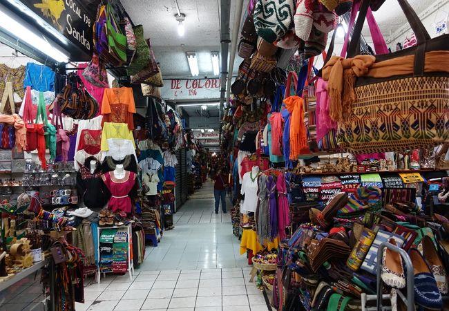 中央市場 (グアテマラ)