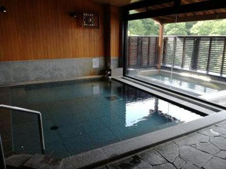 別所温泉 七草の湯 写真