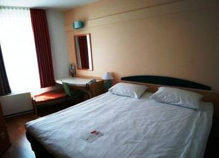 ホテル イビス ハイデルベルク 写真
