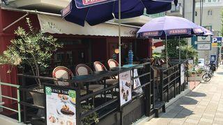 レストラン・パリ