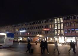 Ibis Hotel Köln Am Dom 写真