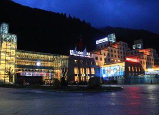 セールクオ インターナショナル ホテル 写真