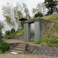 写真:地蔵塚古墳