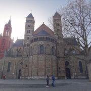 マーストリヒトの聖セルファース教会