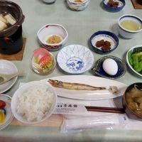 焼山温泉 清風館 写真