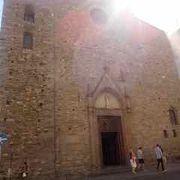 古い教会です