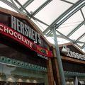 写真:ハーシーズ チョコレートワールド