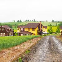 スプウン谷のザワザワ村 写真