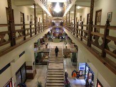 ホテル プンツォ ペルリ 写真