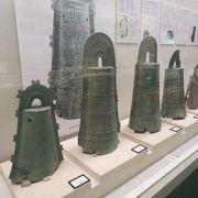 琵琶湖周辺の考古資料にも注目