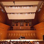 金沢駅前の音楽堂
