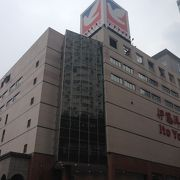 日本のイトーヨーカドーの雰囲気…オリジナルブランドあり、WiFiも通じる