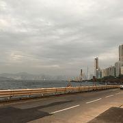 香港の地元雰囲気漂うエリア