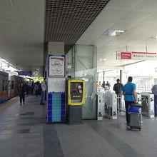ゼイティンブルヌ駅 (路面電車)