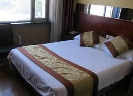 吐魯番のホテル