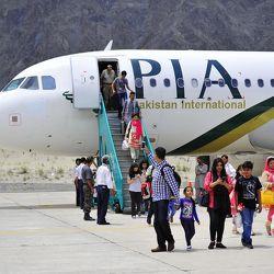パキスタン航空(パキスタン国際航空)