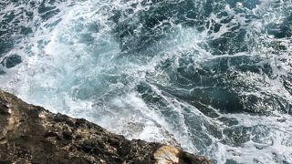 アギガン岬
