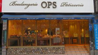 OPS (海雲台店)