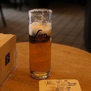 個性派ケルシュ(地ビール)