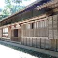 写真:重要文化財 佐々木家住宅